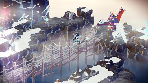 MONOLISK - RPG, CCG, Dungeon Maker 1.037 Screenshots 11