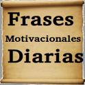 Frases motivacionales diarias icon