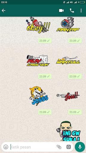 Stiker Thailook Wasticker Apps Apk Download Apkpure Ai