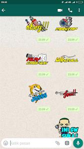 Download Stiker Thailook Wasticker Apps Apk Latest Version