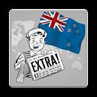 New Zealand News icon