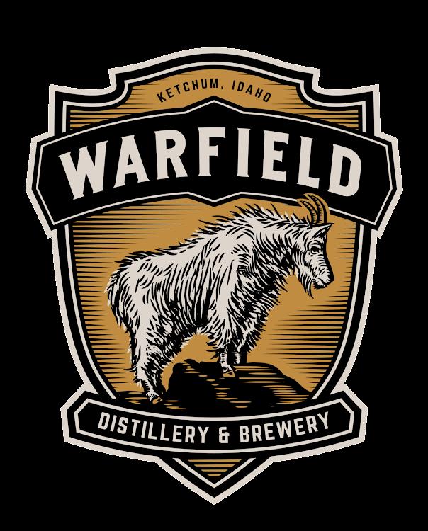 Logo of Warfield Distillery Lucky 7 Single Hop Pale Ale