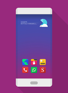 SYRMA - ICON PACK Screenshot