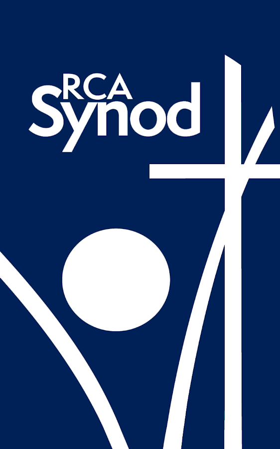 RCA Synod Events- screenshot