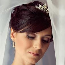 Wedding photographer Vladimir Kholkin (boxer747). Photo of 30.09.2013