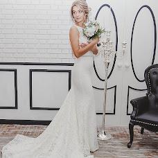 Wedding photographer Anastasiya Romanova (nastya16). Photo of 29.08.2017