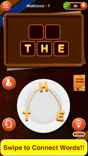 Word Link: Search Puzzle Game  screenshots EasyGameCheats.pro 4