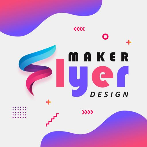 Baixar Flyer Design Maker, Posters, Banner Graphics Maker