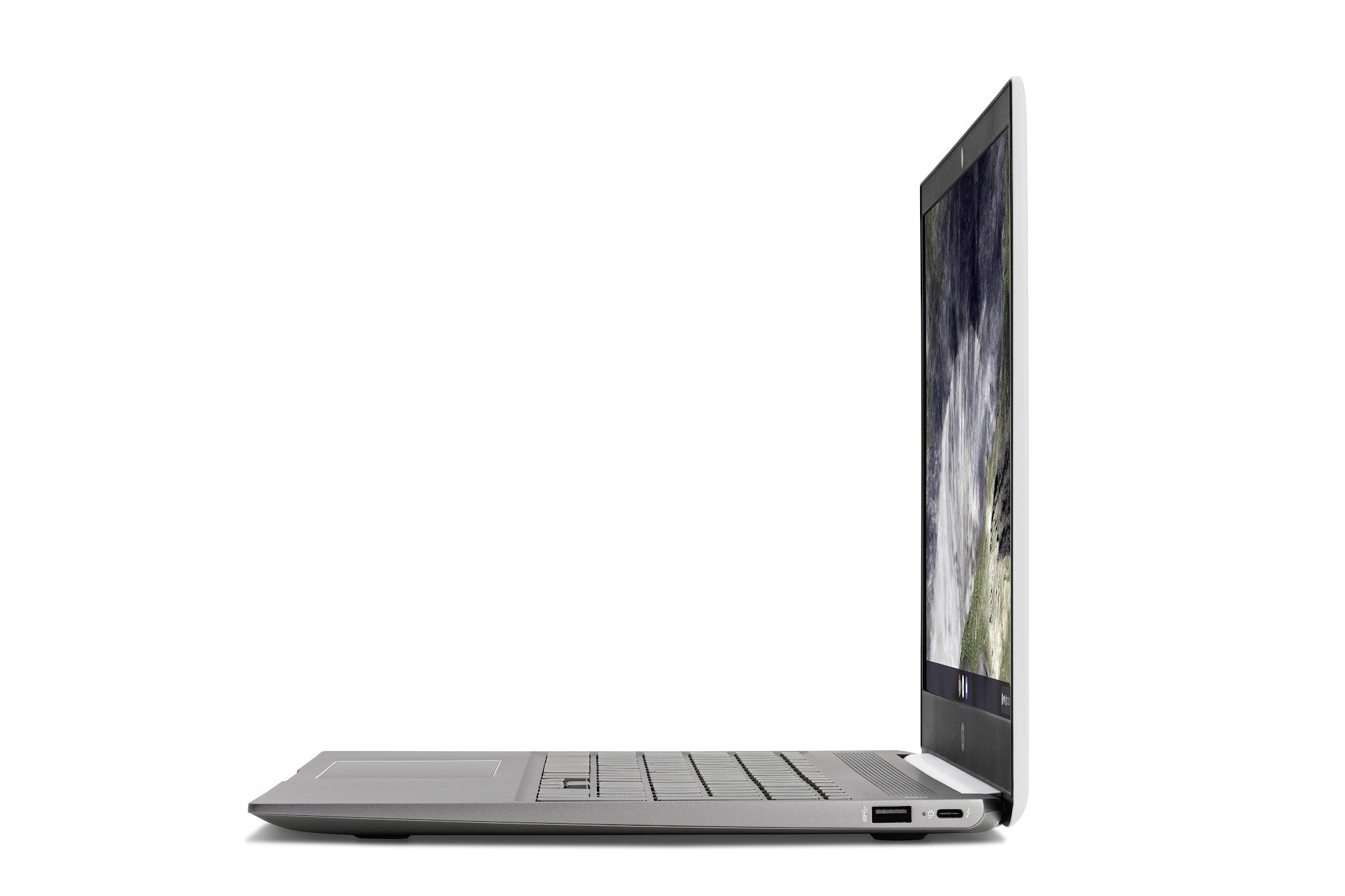 HP Chromebook 15 - photo 4
