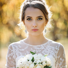 Wedding photographer Kristina Ipatova (ipatovakristina). Photo of 09.03.2016
