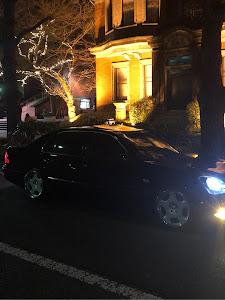 セルシオ UCF30 15年式bユーロのカスタム事例画像 りきさんの2019年01月10日19:30の投稿