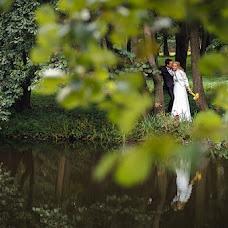 Wedding photographer Ruslan Ternaushko (Augen). Photo of 25.04.2014