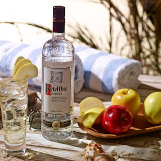 Must Mix Summer Cocktails With Ketel One Vodka.