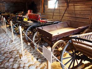 Photo: Bričkutės, faljetonai ir kitos transporto priemonės
