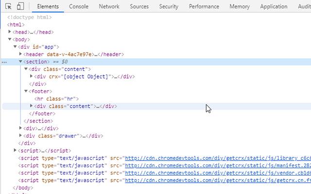 web-inspector-hide-shortcut