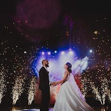 Fotógrafo de bodas Enrique Simancas (ensiwed). Foto del 21.03.2018