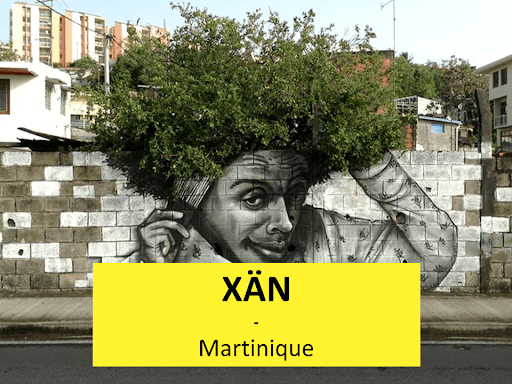 XAN - 2