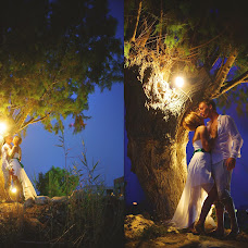 Wedding photographer Aleksandra Fitisova (Fitisova). Photo of 22.07.2013
