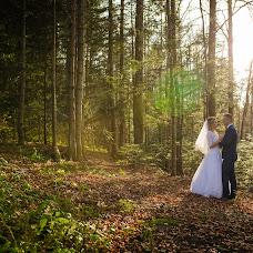 Wedding photographer Marcin Olszak (MarcinOlszak). Photo of 26.03.2018