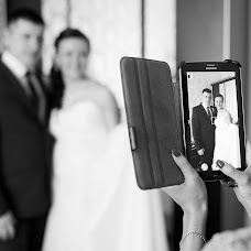 Wedding photographer Aleksandr Selyunin (Odizo). Photo of 30.10.2013