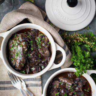 Classic French Coq Au Vin Recipe
