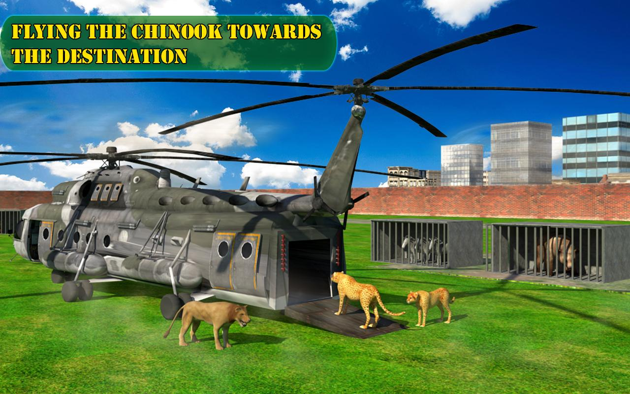 Animal-Transporter-Helicopter 25