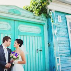 Wedding photographer Elena Zayceva (Zaychikovna). Photo of 27.11.2014