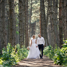 Wedding photographer Andrey Aslanov (Zentara). Photo of 25.06.2014