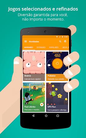 Click Jogos (Descontinuado) 2.0.3 screenshot 639555