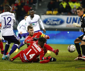 """Spelers Anderlecht worden er moedeloos van: """"We geraken er niet uit"""""""