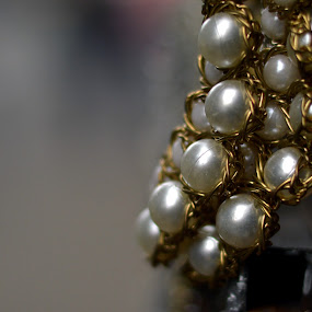 Ornaments Display... by Vinod Rajan - Artistic Objects Jewelry ( jewellery, ornament, white, jewels, bouquet, ornaments,  )
