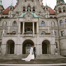 Wedding photographer Aleksandr Khalabuzar (A-Kh). Photo of 13.01.2018