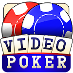 Video Poker Duel Icon