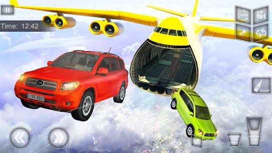 Impossible Ramp Car Stunts – New Car Games 2020 3