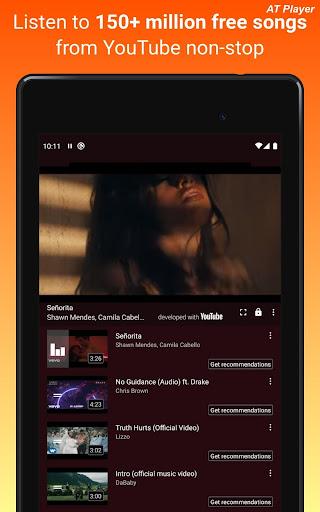 Free Music Download, Music Player, MP3 Downloader screenshot 18