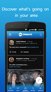 MoreMate - Social,Chat,Friends- screenshot thumbnail