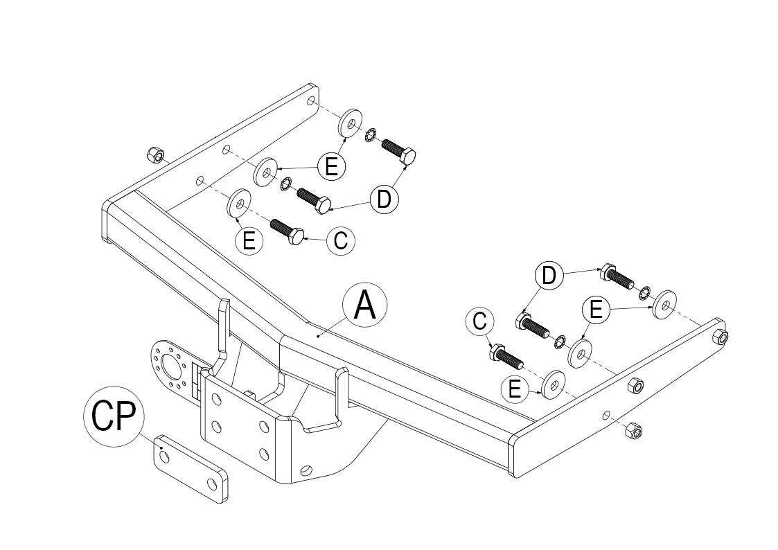 vw transporter trailer wiring diagram wiring diagrams vw transporter stereo wiring diagram jodebal