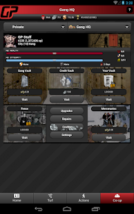 Gangster Paradise- screenshot thumbnail