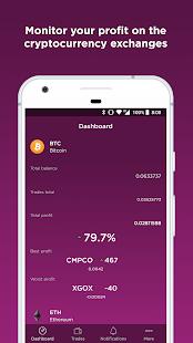 Cryptolator - náhled