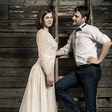 Wedding photographer Konstantin Dyachkov (konst-d). Photo of 10.09.2015