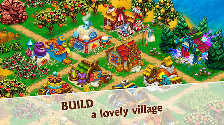 Harvest Land APK screenshot thumbnail 12
