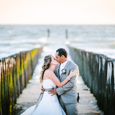 Huwelijksfotograaf Canoë Segeren (segeren). Foto van 16.01.2014