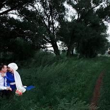 Wedding photographer Artur Shaykhutdinov (ArtSha). Photo of 02.09.2015