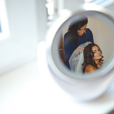 Wedding photographer Evgeniy Antonyuk (Antonyuk). Photo of 14.10.2014