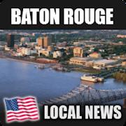 Baton Rouge Local News