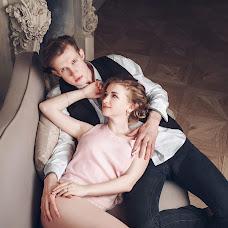 Wedding photographer Anfisa Shemetova (Anfee). Photo of 15.05.2016