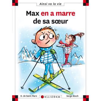 Max et Lili , Sélection Livre jeunesse d'Agnès, du blog QUATRE ENFANTS
