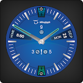 ARoglyph Watch Faces