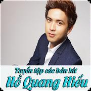 Hồ Quang Hiếu Offline Music