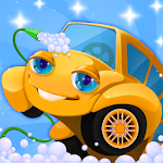 Car Wash for kids! Icon
